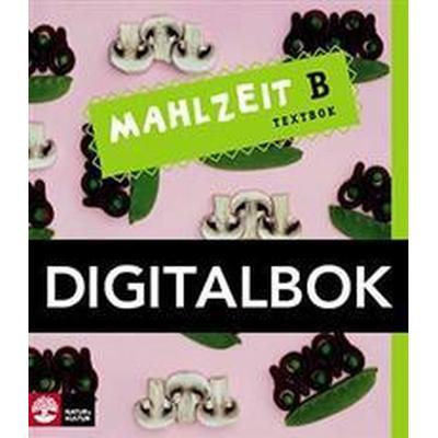 Mahlzeit B Textbok Interaktiv (Övrigt format, 2014)