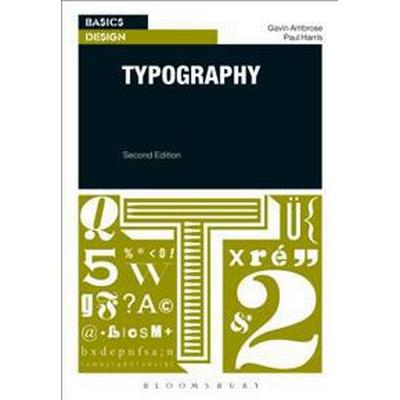 Typography (Pocket, 2017)