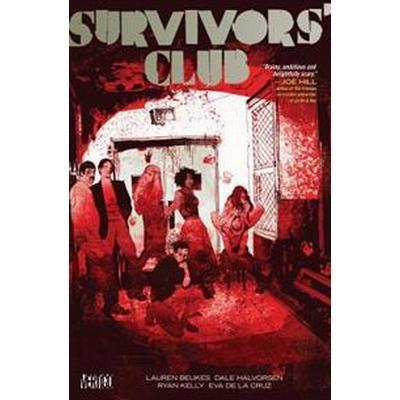 Survivors Club The Complete Series TP (Häftad, 2016)