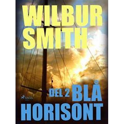 Blå horisont del 2 (E-bok, 2017)