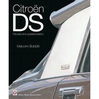 Citroen DS (Pocket, 2017)