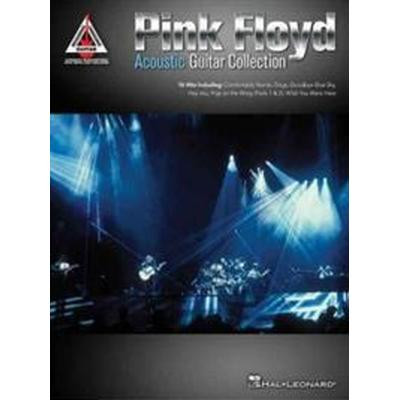 Pink Floyd - Acoustic Guitar Collection (, 2014)