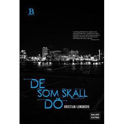 De som skall dö (E-bok, 2017)