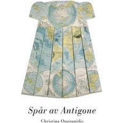 Spår av Antigone (E-bok, 2014)