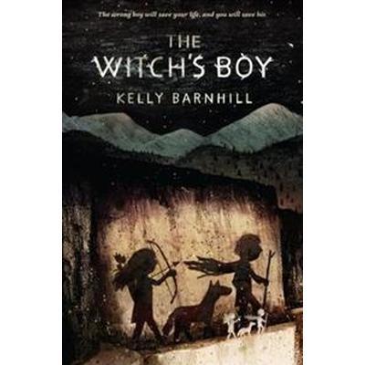 The Witch's Boy (Häftad, 2015)