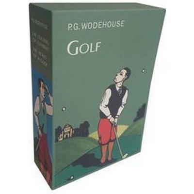 Wodehouse Golf Boxset (Övrigt format, 2016)
