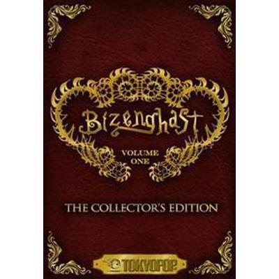 Bizenghast Collectors 1 (Pocket, 2017)