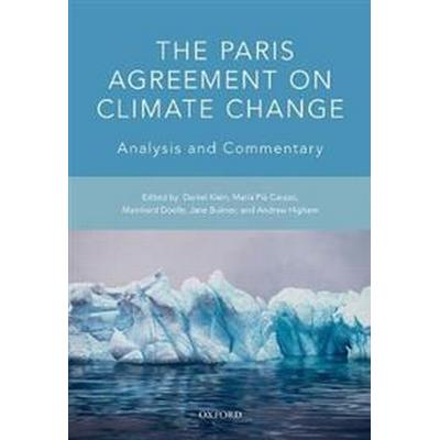 The Paris Agreement on Climate Change (Pocket, 2017)