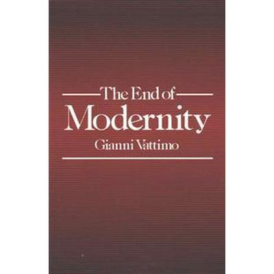 The End of Modernity (Pocket, 1992)