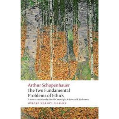 The Two Fundamental Problems of Ethics (Pocket, 2010)