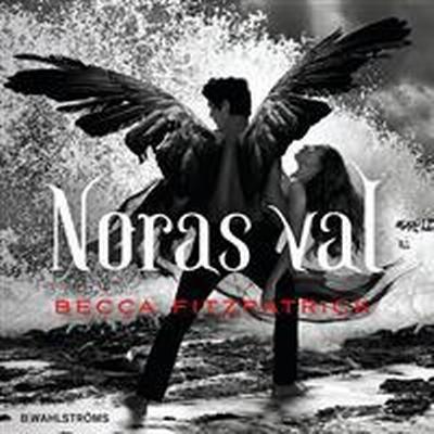 Noras val (Ljudbok nedladdning, 2017)