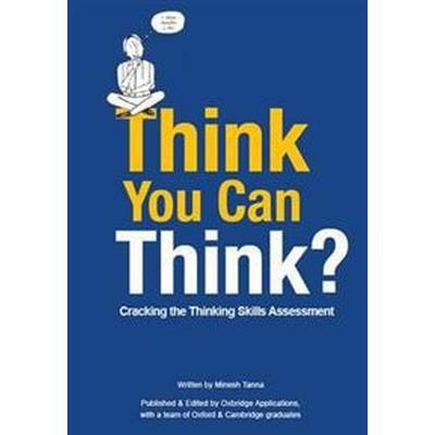 Think You Can Think? (Pocket, 2012)