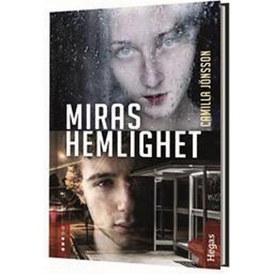 Miras hemlighet (Bok+CD) (Inbunden, 2016)