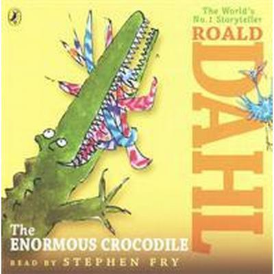 Enormous crocodile (Övrigt format, 2013)