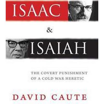 Isaac & Isaiah (Inbunden, 2013)