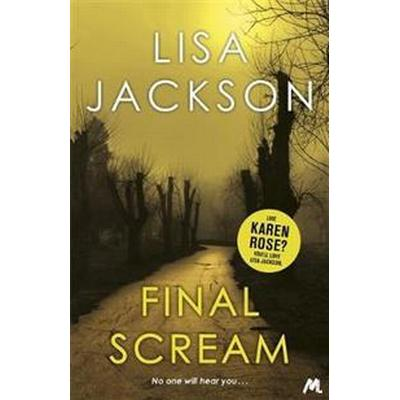 Final scream (Pocket, 2016)