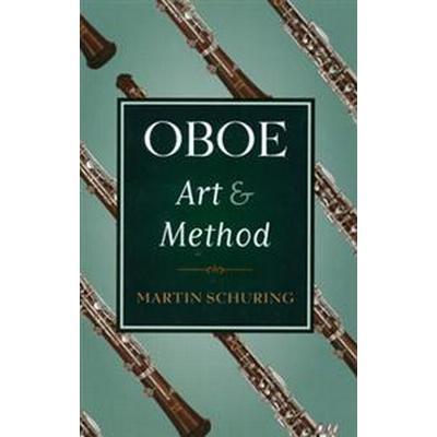 Oboe Art and Method (Pocket, 2009)