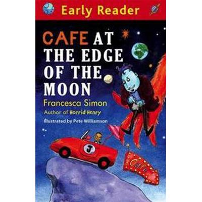 Cafe at the Edge of the Moon (Häftad, 2013)