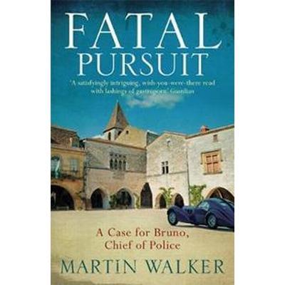 Fatal Pursuit (Häftad, 2017)