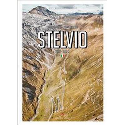 Porsche Drive: Stelvio: Pass Portraits; Italy 2757m (Inbunden, 2017)