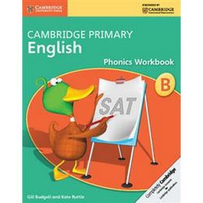 Cambridge Primary English Phonics Workbook B (Pocket, 2015)