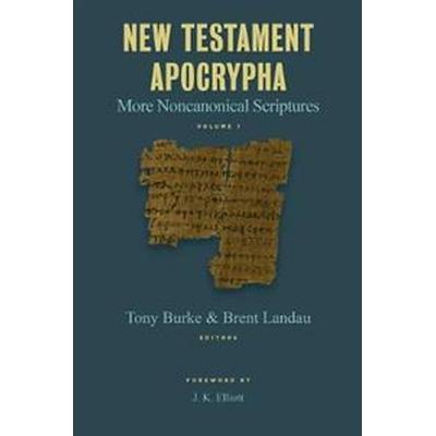 New Testament Apocrypha (Inbunden, 2016)