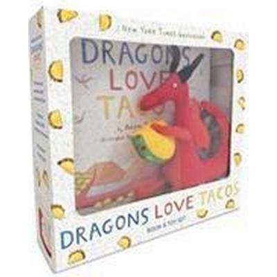 Dragons Love Tacos (Inbunden, 2016)