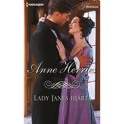 Lady Janes hjärta (E-bok, 2017)