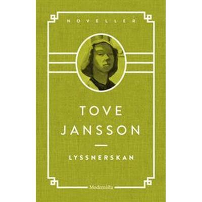 Lyssnerskan (E-bok, 2017)