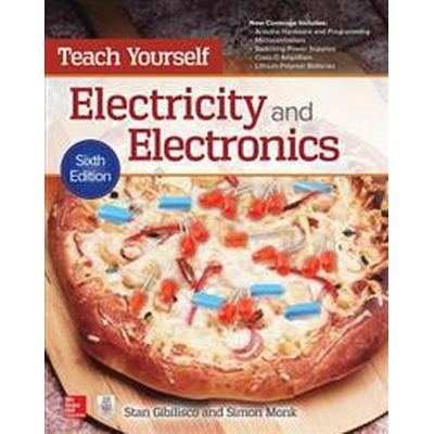 Teach Yourself Electricity and Electronics (Pocket, 2016)