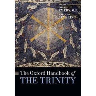 The Oxford Handbook of The Trinity (Pocket, 2014)