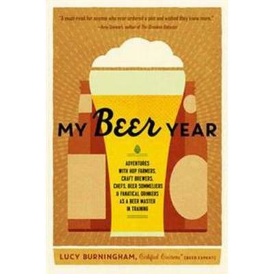 My Beer Year (Pocket, 2016)