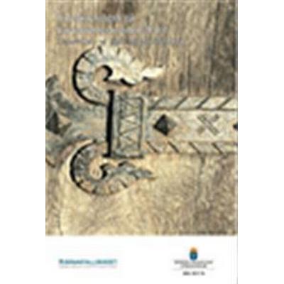Kunskapsläget på kärnavfallsområdet 2017. SOU 2017:8. Kärnavfallet - en fråga i ständig förändring.: Rapport från Kärnavfallsrådet (Häftad, 2017)