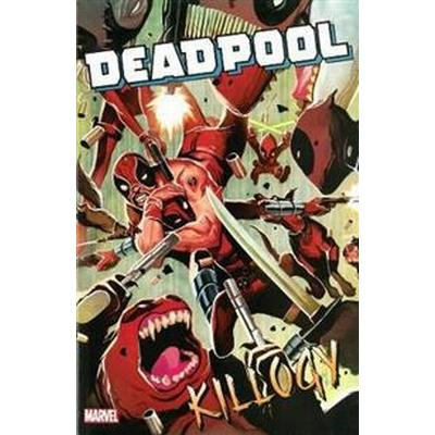 Deadpool Classic 16 (Pocket, 2016)