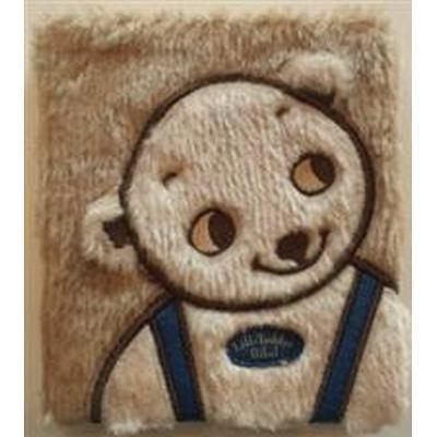 Lill-Teddys bibel (Board book, 2016)