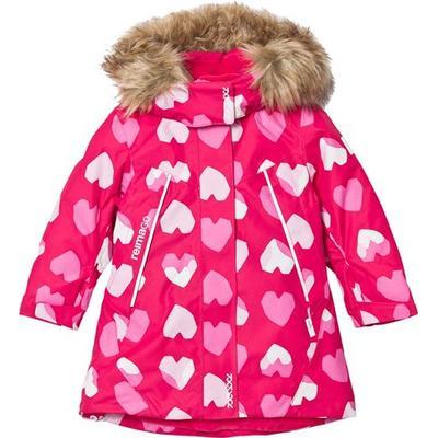 Reima Muhvi Winter Jacket - Berry (521516-3561)