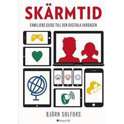 Skärmtid (E-bok, 2016)