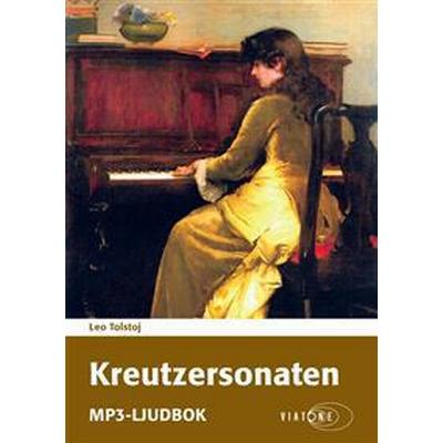 Kreutzersonaten (Ljudbok nedladdning, 2015)