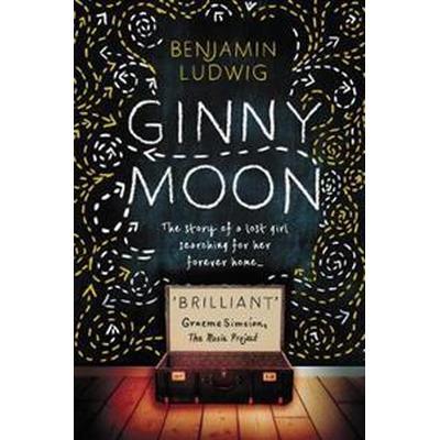 Ginny Moon (Inbunden, 2017)