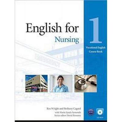 English for Nursing (Pocket, 2013)