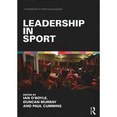 Leadership in Sport (Häftad, 2015)