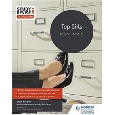 Top Girls (Pocket, 2016)