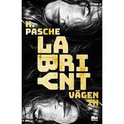 Labyrint - vägen in (E-bok, 2017)
