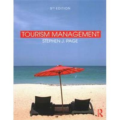 Tourism Management (Häftad, 2015)
