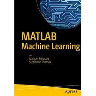 MATLAB Machine Learning (Häftad, 2016)
