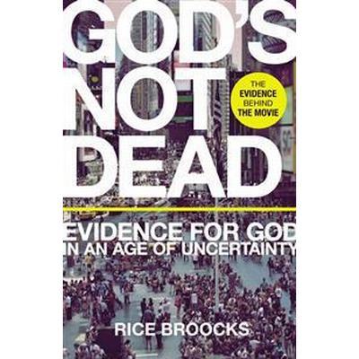 God's Not Dead (Häftad, 2015)