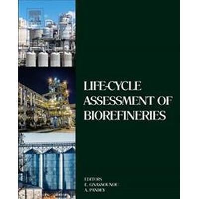Life-Cycle Assessment of Biorefineries (Inbunden, 2017)