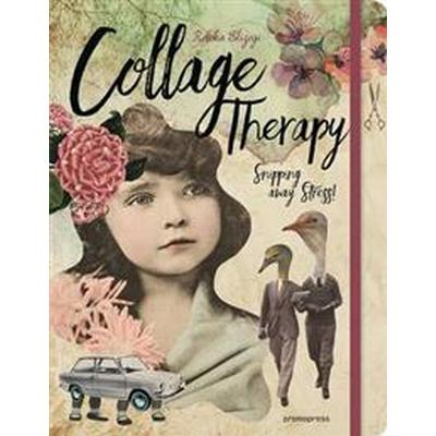 Collage Therapy (Pocket, 2017)