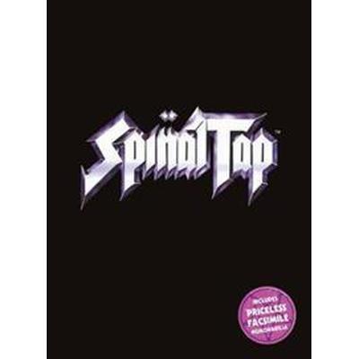 Spinal Tap: The Big Black Book (Inbunden, 2017)