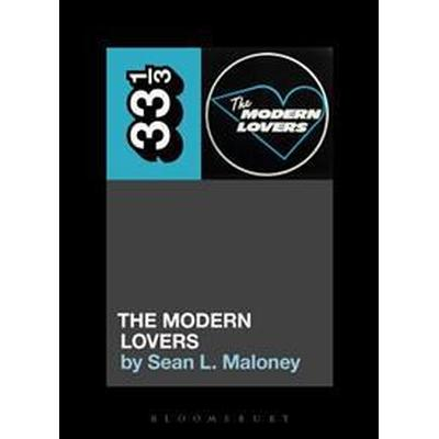 The Modern Lovers' the Modern Lovers (Häftad, 2017)
